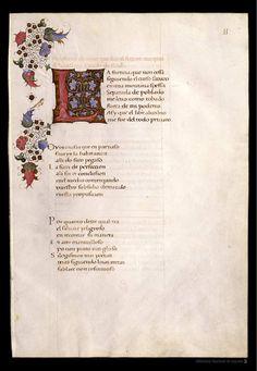 Cancionero de Stúñiga. Manuscrito — 1401-1500?