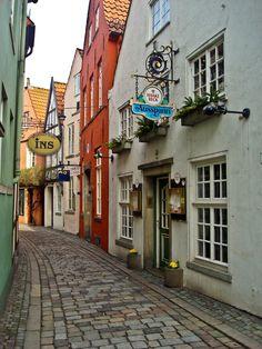 Ich liebe der Schnorr (Bremen, Deutschland)