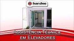 Assistência Técnica em Elevadores - Hardee Elevadores LTDA.