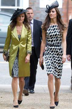 Kate Middleton's Best Dresses