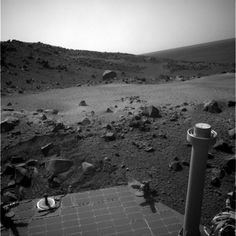 Memory Problems Plague Martian Rover Opportunity As It Prepares To Watch A Comet Pass By