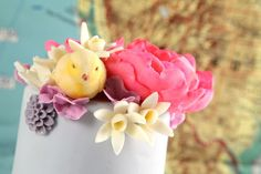 The Essential Guide to Creating Fondant Toppers