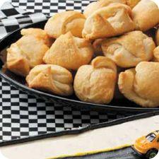 Champion Chicken Puffs Recipe | Chella's Common Cents