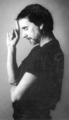 Jiří Kylián - One of my very favorite choreographers.