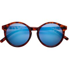 03dafd460fb8 Sunglasses  9.99 (89 SEK) ❤ liked on Polyvore featuring accessories