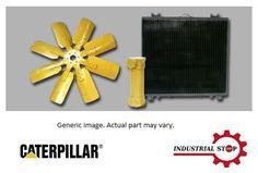 204-0983 Radiator Core