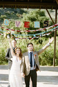 casual groom
