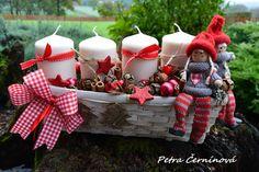 Christmas Advent Wreath, Merry Christmas, Christmas Decorations, Holiday Decor, Diy Garland, Upcycle, Wreaths, Simple, Ideas For Christmas