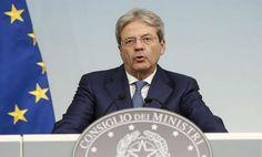 """Italia pidió a Europa dar respuesta conjunta a la """"deriva autoritaria"""" que tomó el Gobierno de Maduro - http://www.notiexpresscolor.com/2017/08/06/italia-pidio-a-europa-dar-respuesta-conjunta-a-la-deriva-autoritaria-que-tomo-el-gobierno-de-maduro/"""