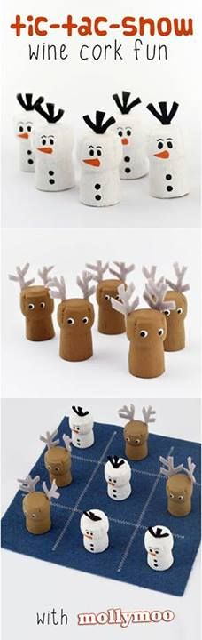 vianočné piškvorky