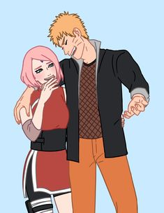 Anime Naruto, Naruto Cute, Naruto Shippuden Sasuke, Naruto And Sasuke, Anime Manga, Boruto, Narusaku, Naruto Couples, Naruto Girls