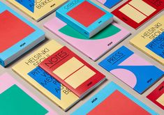 New Graphic Identity for Arper 2018 by Clase bcn — BP&O