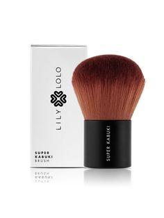 Super Kabuki Brush - £15.99 - http://www.lilylolo.co.uk/sp+super-kabuki-brush+211