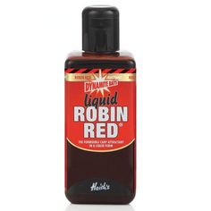250ml Robin Red Liquid Attractant add extra attraction to your feed pellets