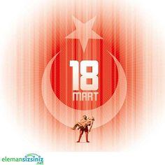Çanakkale Zaferi'nin 103. yıl dönümü kutlu olsun!