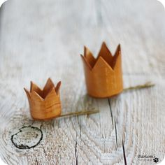 princess hairpins
