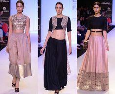 Payal Singhal Lakme Fashion Week Summer/Resort 2014 Collection | PINKVILLA