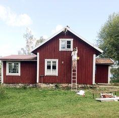 Summer house, Dalsland, Sweden