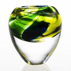 Glass Design, Design Art, Finland, Modern Contemporary, Vases, Scandinavian, Glass Art, Retro Vintage, Sculptures