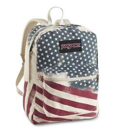 Love my book bag!
