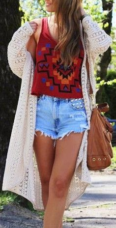 Top 5 Sexy Boho Chic Dress For Summer