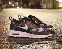 on sale 9fbc6 3f5f1 Rezet Store - Womens sneakers - Nike - Nike - Air Max Thea Pr Air Max