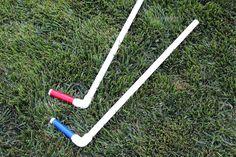 DIY golf putters