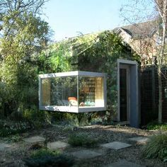 prefabricated self assembled garden shed office shed design shed diy shed ideas Informations About prefabricated self assembled garden shed office # Shed Office, Backyard Office, Outdoor Office, Garden Office, Backyard Studio, Shed Design, Garden Design, Casas Containers, Wooden Sheds