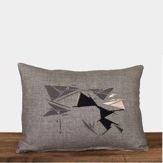 "12""x16"" Pillow - Relic #4"