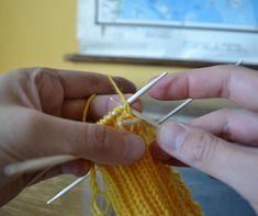 Tiimalasikantapää (ja mikä siinä voi mennä pieleen) Socks, Knitting, Tricot, Cast On Knitting, Sock, Stricken, Stockings, Crocheting, Knits