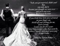 This series still haunts me!   Thief by Tarryn Fisher Love Me With Lies Series