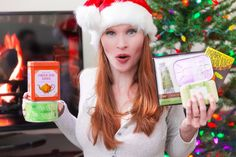 New #Vlog:  My #Holiday #Favorites on #CookingNakedTV via #YouTube https://youtu.be/JnblCAQyrKs #TraderJoes #FAV