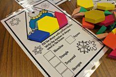 January Jumpstart {A Day at School} - Tunstall's Teaching Tidbits