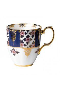 Porcelánový • hrníček na kávu
