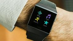 HOT NEWS Fitbit Ionic review The sporty smartwatch