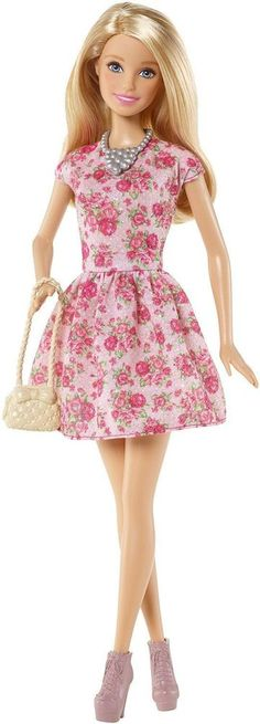 Barbie Life in the Dreamhouse Sisters Fun Day Barbie Doll New #Mattle #DollswithClothingAccessories