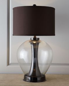 """""""Dome Collection"""" Lamp - Horchow"""