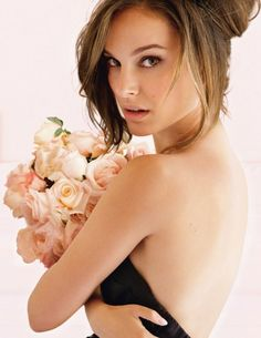 Natalie Portman. She is just so beautiful.