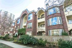 West End VW Condo for sale: Serenity now! RARE quiet oasis amidst the vibrancy of the West End with the city's most enchanting lush garden w/ pond. BRIGHT & SPACIOUS floor plan boasts large living room w/ gas fireplace, beautiful bay window, prope. Serenity Now, Lush Garden, West End, Condos For Sale, Gas Fireplace, Bay Window, Vw, Apartments, Vancouver