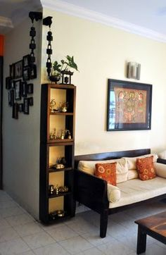 Indian home decoration ideas modern home decor interior design ideas for small homes best home decor ideas on living modern home decor home design ideas Indian Home Design, Indian Home Interior, Home Interior Design, Indian Interiors, Modern Interior, Ethnic Home Decor, Asian Home Decor, Indian Room Decor, India Home Decor