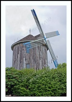 Wind Mill    Windsor, Ontario, Canada     We can generate new energy sources as Wind Energy and Solar Technology Using  New Tech