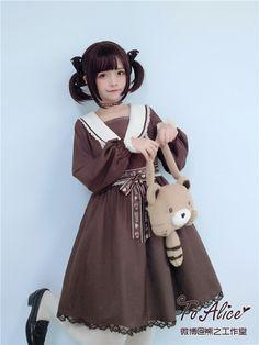My-Lolita-Dress Official