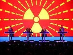 Kraftwerk #sonar2013