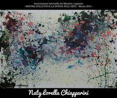 Naty Lorella Chiapparini