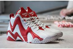 """http://www.jordannew.com/reebok-kamikaze-2-mid-authentic-on-sale-polkagris-white-red-new-release.html REEBOK KAMIKAZE 2 MID AUTHENTIC ON SALE """"POLKAGRIS"""" WHITE RED NEW RELEASE Only $67.44 , Free Shipping!"""