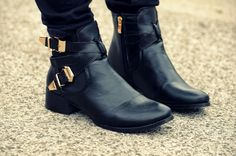 ankle boot trends - Google Search