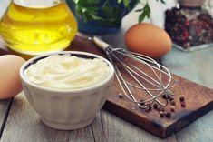 Tökéletes házi majonéz - Sok mindenhez felhasználhatod