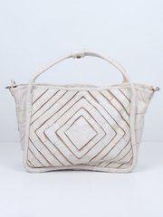 Bone Diamond Bag.