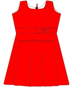 It's usually made with jersey knit fabric for the perfect fit. Cocktail Princess Cut seams and lightly flared skirt, sleeveless cut, back zip closure