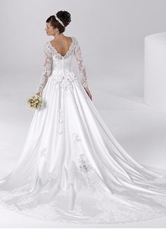Price(Low to high), Ball-Gown, A-Line/Princess, Chapel Train, Cathedral Train, Royal Train, Watteau Train, Detachable, Wedding Dresses, Wedding Dresses 2016, Page 5 Item Code: #00205001167